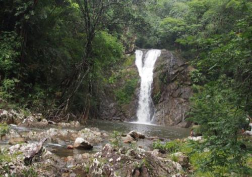 Rio-Frio Waterfall