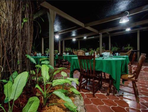 Natures Kitchen Restaurant