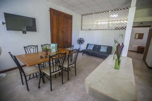 Vacation Home - Adjoined to Conference room with full kitchen.