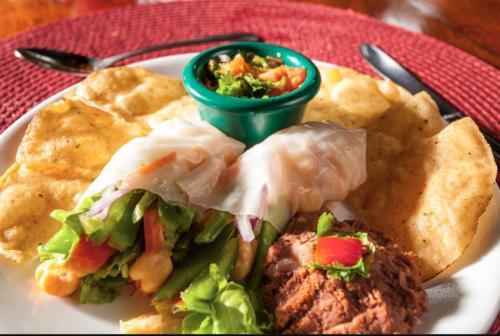 Healthy Wellness Foods - Natures Kitchen Restaurant