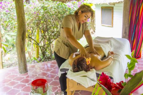 Wellness Spa Services