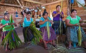Mayan Cultural Exploration